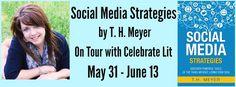 Smiling Book Reviews: Blog Tour Review & Giveaway: Social Media Strategi...