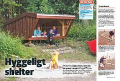 DKGDS1816_17362Z_DKGDS_Shelter_1_0001 Hygge, Shelter, Mini, Nature, October, Shelters