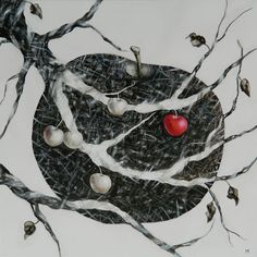 Buy winter story, Acrylic painting by Muntean Floare on Artfinder. Discover thousands of other original paintings, prints, sculptures and photography from independent artists.