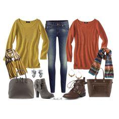 #sweaters #skinnyjeans #winteroutfit