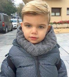 Cute Boys Haircuts, Boy Haircuts Short, Toddler Boy Haircuts, Little Boy Haircuts, Oscar Hairstyles, Baby Boy Hairstyles, Kids Hairstyles Boys, Cute Mixed Babies, Cute Babies