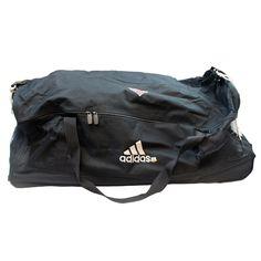 New York Knicks 2011-2012 Season Game Used Rolling Equipment Bag