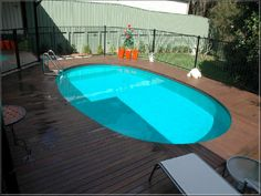 Swimming Pool Best Above Ground Pools Design Ideas: Luxurious ...