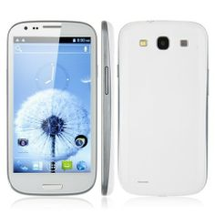 HAIPAI I9389 - 4.7'' 1.2GHz Quad Core 3G SmartPhone Android 4.2 1GB RAM Dual SIM 8MP camera GPS WIFI (Dark Blue, White) , http://www.amazon.co.uk/dp/B00DAAESHS/ref=cm_sw_r_pi_dp_ZF6ftb1C274FD