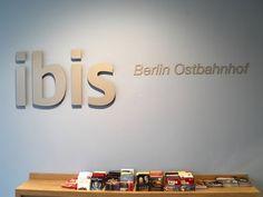 Hotel IBIS, Berlin, Germany
