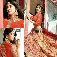 Tv Actors, Sari, Fashion, Saree, Moda, Fashion Styles, Fashion Illustrations, Saris, Sari Dress