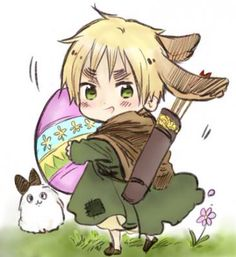 I look bloody adorable, and you look like shit~ << Dude I look awesome<<<I am cute also! ^J^