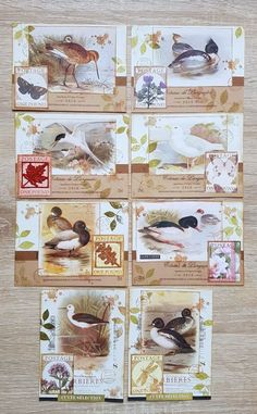 Jacqueline's Craft Nest: Using old Books Art Journal Prompts, Journal Cards, Art Journals, Bullet Journal, Junk Journal, Vintage Paper Crafts, Collage Vintage, Vintage Journals, Book Page Crafts