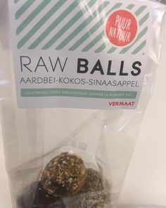 Today we have home made natural raw balls #foodporn #healthy #food #raw #vegan
