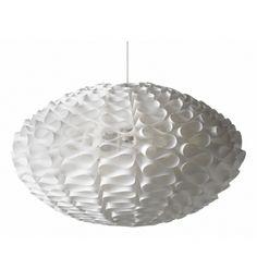 Designerlampe fra Normann Cph - Norm 03 - Designfund.dk