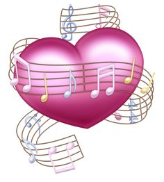 "Photo from album ""Love Hearts"" on Yandex. Music Sing, Music Love, Music Is Life, Music Drawings, Music Artwork, Heart Wallpaper, Music Wallpaper, Music Heart, Photographie Portrait Inspiration"