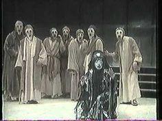 The Orestia Agamemnon part 2 - YouTube