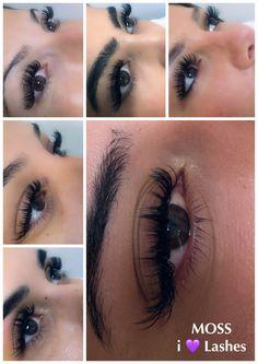 766f6a1004c 25 Best Eyelash Extensions images | Eyelash Extensions, Lash ...