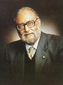 Dr. Abdus Salam; scientist of Pakistan. Pakistan's only Nobel Prize winner. He is also the first Muslim scientist and only physicist to be awarded the Nobel Prize. Dr. Salam received the prize in 1979 in Stockholm, Sweden.