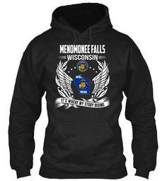 Menomonee Falls, Wisconsin