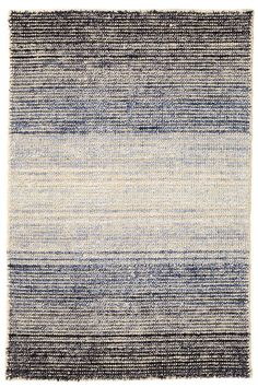 DA275, Blue, Woven/Flatwoven, Dash & Albert, Ombre available from rugsdoneright.com