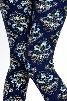 6511cb67453c64 The Addiction leggings by Abby & Anna boutique. #beautiful #butterysoft  Printed Leggings