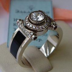 эксклюзивное кольцо с символом - Поиск в Google