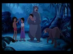 SmashMouth Singing I Wanna Be Like You from Disney's The Jungle Book 2 In fast motion. Courtesy and owned by Walt Disney Records. Old Disney, Disney Fun, Disney Magic, Disney Pixar, Disney Characters, Disney Animated Movies, Best Disney Movies, Pixar Movies, Animation Series