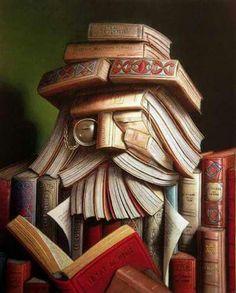 #KlauVázkez #ILoveRead #Books #Read #Imagination