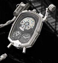 U-BOAT U-65 Pocket Watch pic
