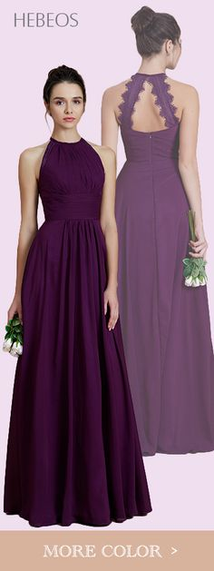 HEBEOS style 72011. HEBEOS bridesmaid dress collection brings the hottest runway styles and latest red carpet trends to wedding aisles in the form of beautiful gowns. Shop this burgundy bridesmaid dress and see more colors.