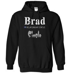 Brad T-Shirts, Hoodies. Check Price ==> https://www.sunfrog.com/Names/Brad-3062-Black-14620849-Hoodie.html?id=41382