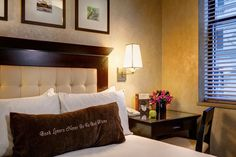 Library Hotel A Member of HK Hotels -