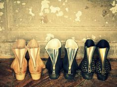 Zadig & Voltaire's shoes - Picture by Zadig & Voltaire