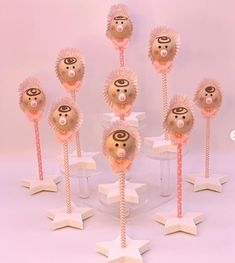 Beautiful Baby Shower, Beautiful Babies, Baby Cake Pops, Baby Shower Sweets, Baby Shower Treats