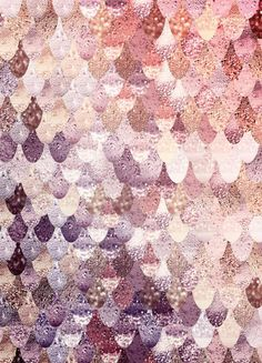 phone wallpaper rose gold Mermaid Rosegold als Acrylglasbild von Monika Strigel Iphone Wallpaper Rose Gold, Gold Wallpaper Background, Sea Wallpaper, Geometric Wallpaper, Pattern Wallpaper, Wallpaper Backgrounds, Mermaid Background, Iphone Backgrounds, Rosegold Background
