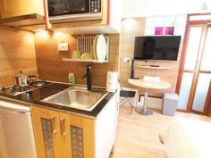 Great Value studio with bathroom 4S