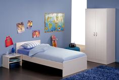 Marvelous Kids Bedroom Furniture Design So Children Are More Comfortable Many parents forget that children's bedroom furniture is one of the important spaces in the house. There are several reasons that make it important, i.