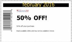 Overstock coupons for march 2017 Free Printable Coupons, Free Printables, Coupon Codes, Coding, February 2016, Hot, Free Printable, Programming