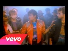 ▶ Michael Jackson - Beat It - YouTube