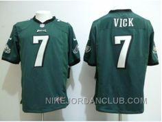 http://www.nikejordanclub.com/nike-philadelphia-eagles-7-vick-green-game-jerseys-dkxsy.html NIKE PHILADELPHIA EAGLES #7 VICK GREEN GAME JERSEYS DKXSY Only $23.00 , Free Shipping!