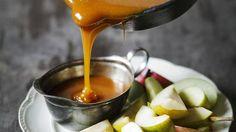 Ihana karamellikastike – kun mielesi tekee jotain syntisen hyvää