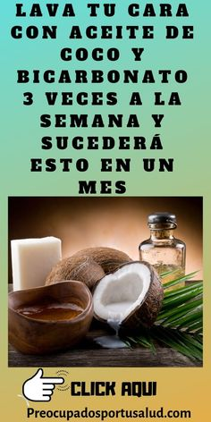 Belleza Natural, Lava, Remedies, Skin Care, Beauty, Tips, Sodium Bicarbonate, Health Recipes, Healthy Drinks