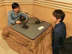 (●⌒∇⌒●) Daisuke Ono (小野 大輔 ) and Hiroshi Kamiya (神谷 浩史) ❤