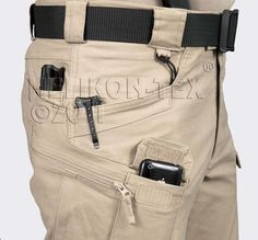 Trousers & Shorts: Helikon-Tex Urban Tactical Pants - REGULAR LENGTH --- Heinnie Haynes - Knives, Pocket Tools and Accessories