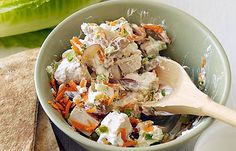 69 Quick Low-Calorie Lunches That Are Yummy To Eat Poulet Weight Watchers, Weight Watchers Lunches, Plats Weight Watchers, Weight Watchers Chicken, Healthy Recipes, Skinny Recipes, Ww Recipes, Cooking Recipes, Soup Recipes