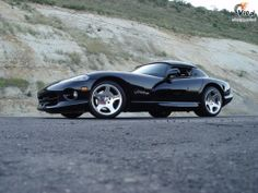 Dodge Viper Rt10 1 gen