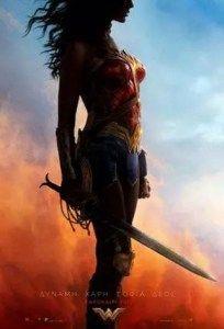 Wonder Woman (2017) - FeuGatoTv – Greek Subs