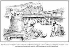 """Relatos de Guerra: Soldados de Chile en la Guerra del Pacìfico: """"CARABINEROS DE YUNGAY: PRISIONEROS DEL VAPOR RIMA..."""