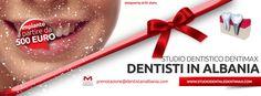 dentista in albania