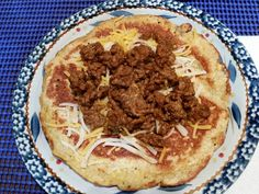 My Dukan Experience: Dukan Attack Phase Tacos!!