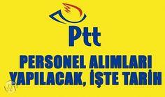 PTT Dağıtıcı, Gişe ve Büro Memuru alınacak! alacak işte başvuru t arihi