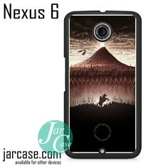 The Lord Of The Rings Arts Phone case for Nexus 4/5/6