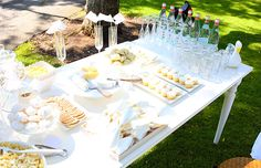 Summer Whites Party