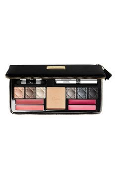 New Dior Face Palette (Limited Edition) -- every one of those shadows is a must-have for me!